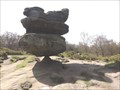 Image for The Idol At Brimham Rocks - Summerbridge, UK