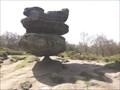 Image for The Idol At Brimham Rocks - Summerbridge, UK