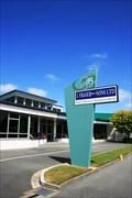 Image for J. Fraser & Sons Ltd. — Invercargill, New Zealand