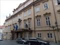 Image for Embassy of Romania - Praha, Czech republic