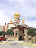 Image for Holy Virgin Cathedral - San Francisco, CA