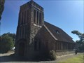 Image for Knox Presbyterian Church - Cheviot, New Zealand