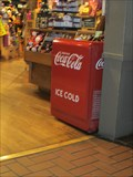 Image for Coca-Cola Ice Box - Yuma, AZ