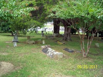 Boaz City Cemetery - Boaz, AL - Worldwide Cemeteries on Waymarking.com