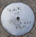 Image for ROW Marker 69 AHD - US 78 - Oxford, AL