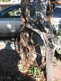 Image for Cowboy Bar and Grill wagon wheel - Felton, CA