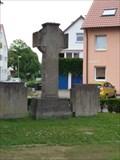 Image for Steinkreuz - Reutti, Germany, BY