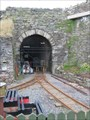 Image for ONLY - railway tunnel on the Isle of Man - Laxey, Isle of Man
