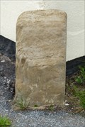 Image for Milestone - A63, Great North Road, Peckfield, Yorkshire, UK.