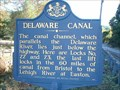 Image for Delaware Canal