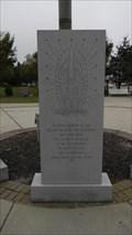 Image for The Ultimate Sacrifice Monument - Atlantic City, NJ, USA
