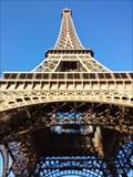 Image for SÉVERINE, Ja, der Eiffelturm, Eiffel Tower, Paris, France