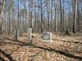 Image for Finch Family Cemetery - Jefferson, GA