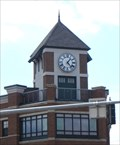 Image for Clock Tower Building - Cortland, NY