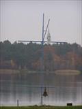 Image for Yacht Club Plzen Flag pole, PM, CZ, EU