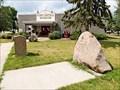 Image for Fort Ostell Museum - Ponoka, Alberta