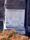 Image for 1913 ~ Saint Andrew's Episcopal Church - Birmingham, AL