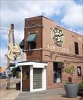 Image for Sun Studio - Memphis Tennessee, USA.