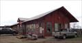 Image for Sanger Depot - Tioga, TX