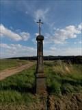 Image for Kríž na okraji obce - Sedlice, okres Strakonice, CZ