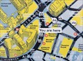 Image for You Are Here - Aldwych, London, UK
