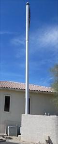 Image for Fountain Hills Christian Center Flag Pole Cell Tower - Fountain Hills, AZ