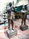 Image for Al Hirt's Trumpet - New Orleans, LA
