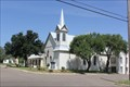 Image for First United Methodist Church -- Cotulla Downtown Historic District -- Cotulla TX
