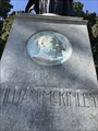 Image for William McKinley Bust - San Francisco, CA