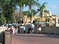 Image for Epcot--Bridge to Mexico
