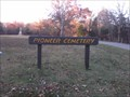 Image for Pioneer Cemetery - Lewis County, TN, USA
