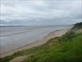 Image for Thurstaston Beach - Thurstaston, Wirral, Merseyside, UK.