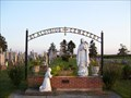 Image for St. Aloysius Cemetery - Mercer County, Ohio