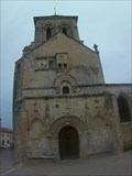 Image for Eglise Saint-Pierre - Frontenay Rohan Rohan,France