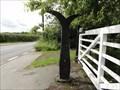 Image for SUSTRANS Millennium Milestone - Willaston, UK