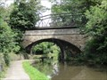 Image for Arch Bridge 128 On The Lancaster Canal - Carnforth, UK