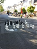 Image for Giant Chess Board - Neuwied/Rhineland-Palatinate/Germany