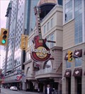 Image for Hard Rock Cafe - Niagara Falls, Ontario, Canada