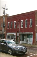 Image for 513-515 Nichols Street - Downtown Fulton Historic District - Fulton, MO