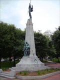 Image for Victory Monument - Manchester, NH