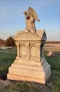 Image for Mall - Ebenezer Cemetery, Clay County, KS