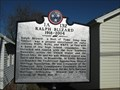 Image for Ralph Blizard - 1A132 - Blountville, TN