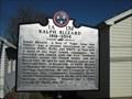 Image for Ralph Blizard - 1A132 - Blountville, TN