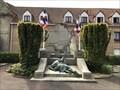Image for Monument aux morts - war I - Bergues - France