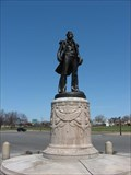 Image for Commodore Oliver Hazard Perry - Buffalo, NY