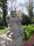 Image for Pan-Sphinx Volkspark Reutlingen, Germany, BW