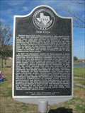 Image for Fort Worth Historical Marker Remembers Effort to Clear Wrongly Convicted Tim Cole - Fort Worth, TX
