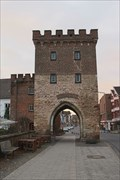 Image for Bonner Tor - Erftstadt-Lechenich, Germany