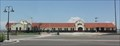 Image for Rock Island-Southern Pacific RR Depot -- Tucumcari NM
