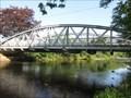 Image for Justinhaugh Bridge - Angus, Scotland.